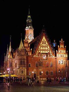 [Wrocław, Poland]