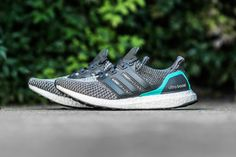 adidas's Ultra Boost Silhouette Continues Its Run in New Shock Mint Colorway