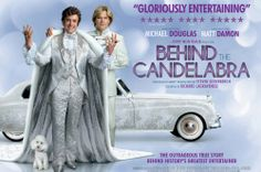 Behind the Candelabra sees Michael Douglas team up with Matt Damon and we have the new trailer for you to check out.