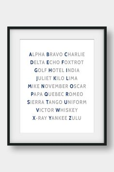 Morse Code Words Names Airplane Wall Art, Airplane Decor, Nato Phonetic Alphabet, Morse Code Words, Aviation Decor, Bunny Nursery, Pilot Gifts, Affordable Wall Art, 26 Letters