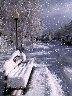 Beautiful Christmas Scenes, Christmas Scenery, Winter Scenery, Winter Theme, Christmas Art, Winter Christmas, Winter Images, Winter Pictures, Vintage Christmas Photos