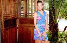 Lylas Dress