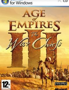 Download Free PC Game Age of Empires 3 Full Version Direct Download Links