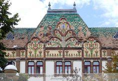 KISKUNFÉLEGYHÁZA - Városháza