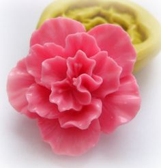 Large Sakura Flower Carnation Spring Flower Mold Silicone Large Flowers Mould on Etsy, Grass Stains, Scented Wax Melts, Resin Charms, Uv Resin, Ceramic Clay, Large Flowers, Carnations, Soap Making, Silicone Molds
