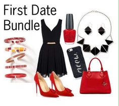 """Can't decide on the skinnies for your bundle? Don't worry, Color By Amber has fixed you up with their skinny bundles like this """"First Date"""" bundle! Take a look at our prebundled skinnies in bundles of 3, 5 & even Premiere skinnies! Also pictured is our new Hype necklace & earrings which are made from the cutouts from last season's Jett necklace! http://heatheryoung.mycolorbyamber.com/shop/skinny-bundles"""