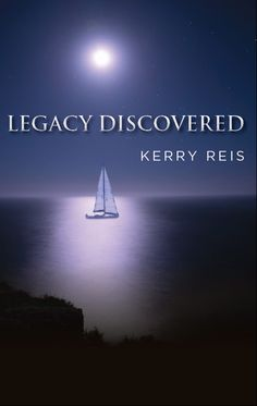 Legacy Discovered by Kerry Reis Mystery Romance Books, Free Romance Books, Cool Books, My Books, Best Book Covers, Book Show, Book Authors, Book Lovers, Novels