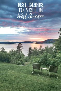 The West Sweden archipelago is made up of over 8000 islands, each with their own unique offerings and charm. Here are ten of the best islands to visit in West Sweden! #swedishislands #swedentravelguide #traveltips