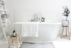 My Bathroom: #StyleAtMine: My Little Home Spa by №67