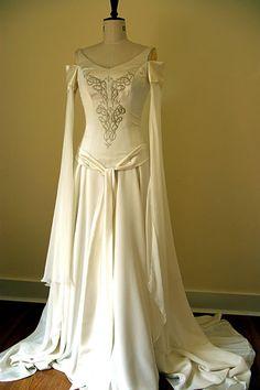 celtic-wedding-gown-pattern.jpg 432×648 píxeles