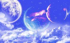 Vivre les changements vibratoires lulumineuse