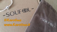 My Opinion sul bracciale #SouFeel (simil #Pandora) #bracciale #moda #stile #charms #review