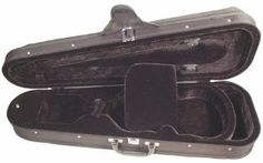 Core CC399 Shaped Viola Case 1/4 Money Saver! by Core. $69.95. This well-made viola case has a convenient shaped frame, with sturdy wood shell construction plus protective cordura cover and music pocket. Attractive plush lined interior with accessory pocket and blanket. Two bow holders.