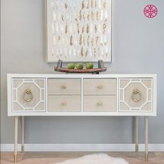 My O'verlays offers a great variety of decorative overlay panels to help you hack your Ikea furniture! Create custom orders for your home design idea today!