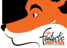 Fantastic Mr. Fox by Michael De Pippo