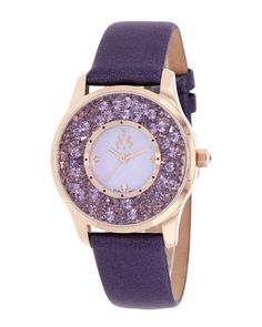 "Jivago Women's ""Brilliance"" Watch is on Rue. Shop it now."