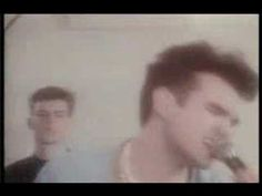 This Charming Man / The Smiths  I would go out tonight   But I haven't got a stitch to wear