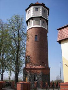 Wieża widokowa Mirsk