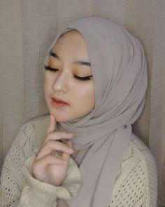 Hijab Fashionista, Selfie, Gift, Beautiful, Beauty, Instagram, Beauty Illustration, Gifts, Selfies