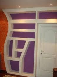 parete attrezzata cartongesso : ... forward parete tv cartongesso 11 21 arredamento cartongesso salone 1