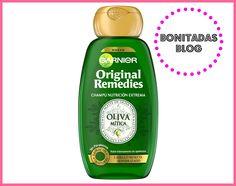 Why I love Garnier Original Remedies shampoo