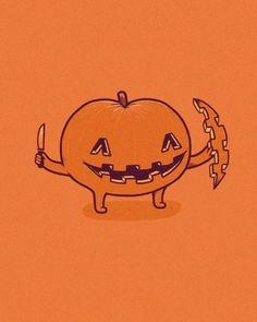 #comics #pumpkin