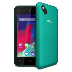 Wiko Sunset 2 Bleen - Smartphone Android