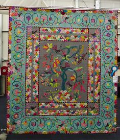 Material Obsession blog - Sydney Quilt and Craft Show recap