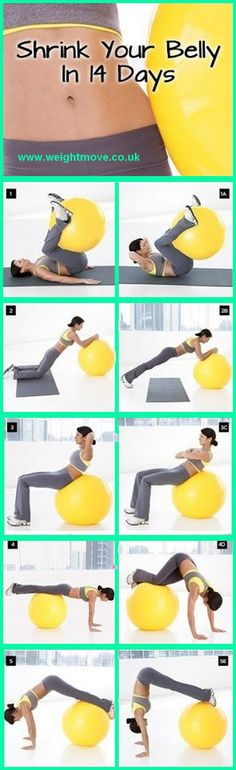 Get a Flat Belly in 10 Minutes #Yoga #AbsWorkout #FlatBelly