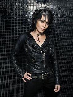 I love rock n roll herself #JoanJett #rock #music