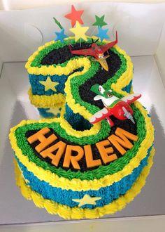 Disney Planes Birthday Cake   Top >> Cakes > Kids Birthday Cakes