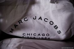Darkroom Demons - Marc Jacobs' Chicago Soiree Side A