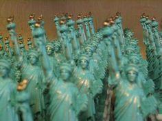 Que ramener de New York: 112 idées de cadeaux et souvenirs