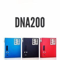 Vapecige Bigger Triple 18650 DNA 200 200W Box Mod Get it at VaporDNA, Save 10% with our vapor Dna discount page at http://www.allvapediscounts.com/new-vapor-dna-coupon-codes.html #instavape #ecig #vapestagram #ukvapers #vapecommunity #vape #vapingbirdyevolved #vaping #vapelyfe #coilporn #vapeporn #ukvc #vapingbirdy #vapenation #jointheflock #mod #cloudchasing #vapefam #vapeon #vapelife #eliquid #cloudchaser #miamivapelyfe #vapelikeahooligan #calivapers #vapor #vapehooligans #...