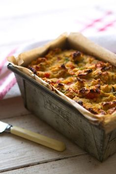 Red Lentil Loaf - Sometimes derided and dismissed as being worthy or hippy, the humble lentil has a huge amount to offer. Helen shows how they are cheap, delicious and take on flavours easily. She also shares a recipe for an adaptable red lentil loaf. Loaf Recipes, Lentil Recipes, Vegetarian Recipes, Cooking Recipes, Healthy Recipes, Cheap Recipes, Vegetarian Meatloaf, Pescatarian Recipes, Vegetarian Dinners