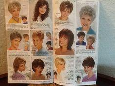 si necesita libro de pelucas para los pacientes con cancer se puede poner en contacto con Rosario