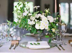 Read More: https://www.stylemepretty.com/2018/02/22/lush-garden-wedding-at-san-ysidro-ranch/