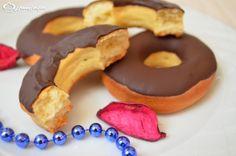 Donut Tarifi Tarifi - Efsane Tarifler