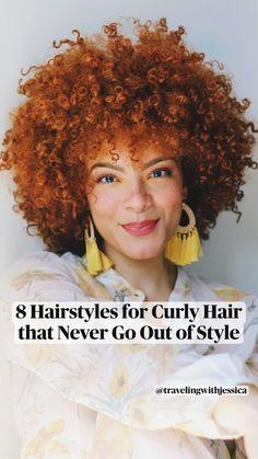 Big Curly Hair, Curly Hair Tips, Curly Hair Care, Natural Hair Tips, Natural Hair Styles, Mid Length Curly Hairstyles, Work Hairstyles, Unique Hairstyles, Curly Hair Styles Easy