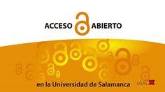 La Universidad de Salamanca dispone de diferentes servicios desde los que ofrece contenidos en acceso abierto, como son el Repositorio GREDOS http://gredos.usal.es , el Portal de Revistas http://rca.usal.es y el Servidor OCW http://ocw.usal.es . En el vídeo se informa de estos servicios y se recoge la opinión de varios investigadores acerca de los beneficios y características del acceso abierto como medio de difusión de la producción cientifica. Vídeo realizado en octubre de 2012.