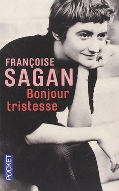 Litt List : 10 livres à dévorer pour s'évader cet été En savoir plus sur http://www.glamourparis.com/culture/livre-a-lire/diaporama/litt-list-10-livres-a-devorer-pour-s-evader-cet-ete/22488#!quot-bonjour-tristesse-quot-de-francoise-sagan#8U5WAgoCmlFvlzqz.99