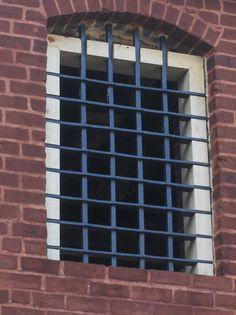 Door Signs, Prison, Garage Doors, Outdoor Structures, Windows, Architecture, Outdoor Decor, Image, Towers