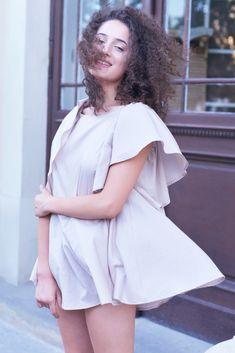 Halenka č.1 – MOLO7 One Shoulder, Blouses, Shirts, Tops, Women, Fashion, Moda, Women's, Fashion Styles