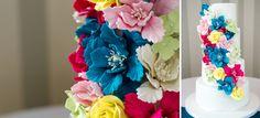 Wedding Photography – Carbray #wedding #cake #flowers #bold #photography #inspiration  www.citygirlcakes.com