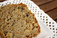 Moist and delicious, this Zucchini Amish Friendship Bread makes a wonderful edible gift for friends and co-workers. Friendship Bread Recipe, Friendship Bread Starter, Amish Friendship Bread, Friendship Cake, Amish Bread Recipes, Zucchini Bread Recipes, Baking Recipes, Sourdough Recipes, Dutch Recipes