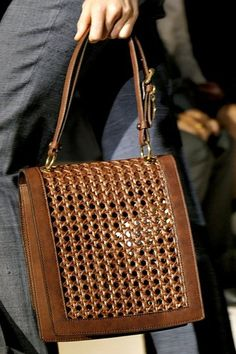 Shop designer clothes, shoes, bags & accessories for Men & Women from all over the world. Mint Bag, Stella Mccartney Bag, Trendy Handbags, Work Bags, Beautiful Handbags, Custom Bags, Knitted Bags, Tote Purse, Chanel Boy Bag