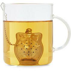Owl Make Tea Infuser