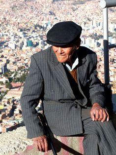 Bolivie - La Paz posté dans Boliviepar picsandtrips Une capitale vraiment à part Dates du séjour : du 4 au 8 juillet 2014