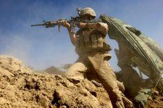 Military Police, Military Weapons, Military Art, Usmc, Marines, Afghanistan War, Iraq War, Us Ranger, Army Ranger