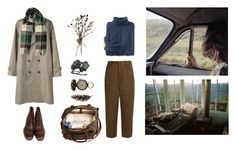 """""""Fleet Foxes – Mykonos"""" by juliefromthemoon ❤ liked on Polyvore featuring art"""